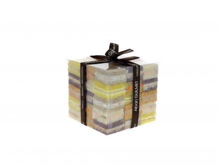 Cube-surprise