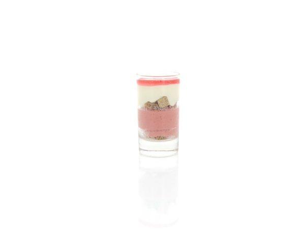 Velouté fraise