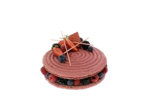 Macaronnade-fruit-rouges-hibiscus
