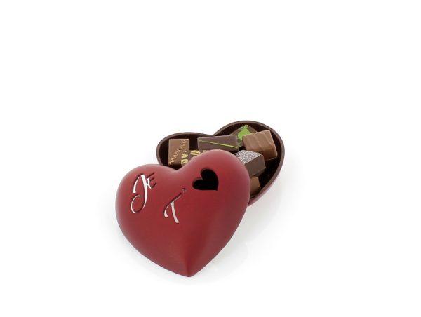 bonbonnière Coeur
