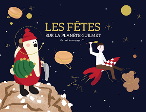 Catalogue noël 2018 le 13 novembre 2018 | Alban Guilmet