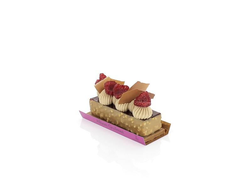 framboise-praliné