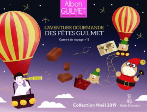 Catalogue des fêtes 2019 le 21 novembre 2019 | Alban Guilmet