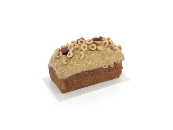Cake impulsion