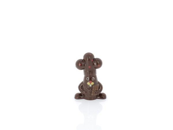 Lapin chocolatier