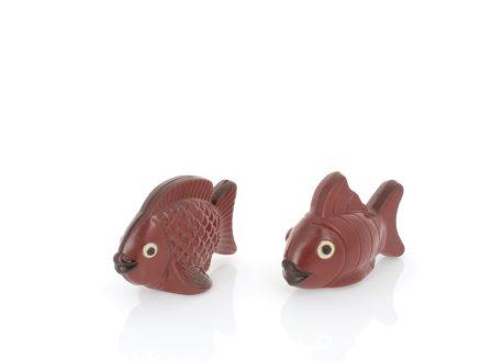 Les poissons le 18 mars 2020   Alban Guilmet