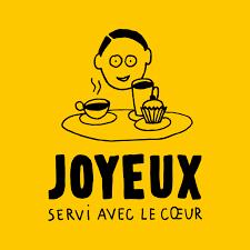 La démarche solidaire de notre pâtisserie auprès du Café Joyeux le 12 octobre 2021   Alban Guilmet